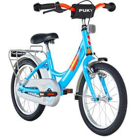 """Vélo Puky ZL 16-1 Alu - Pour enfants - 16"""" - Gris"""